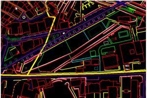 Portfolio for photogrammetry,GIS,lidar mapping,UAV Map