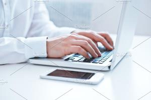 Portfolio for I have full experience of data entry.