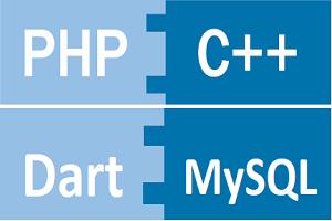 Portfolio for C++, C, Dart, PHP Specialist