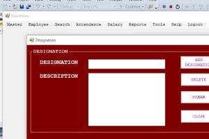 Portfolio for I will do sql database projects,ERD