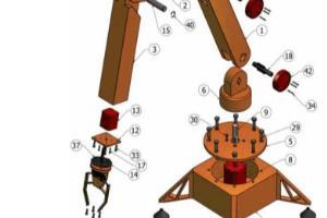 Portfolio for Mechanical & Mechatronic  designer