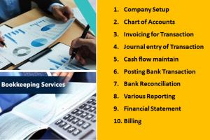 Portfolio for Accounting & Bookkeeping