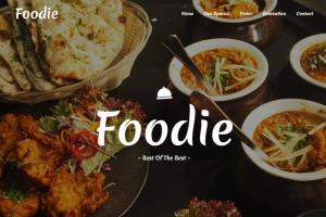 Portfolio for front-end web developer
