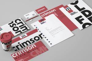Portfolio for A great business card awaits you.