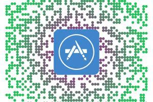 Portfolio for Designing QR Code