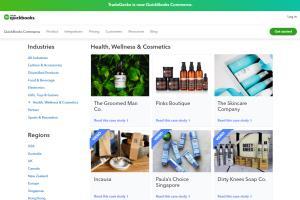 Portfolio for Magento/Shopify/Drupal Expert