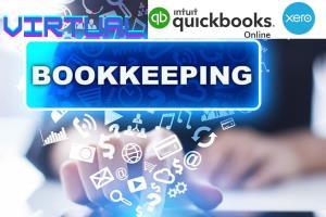 Portfolio for Bookkeeping in Xero and QuickBooks