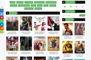 Portfolio for Create & Design WordPress Website