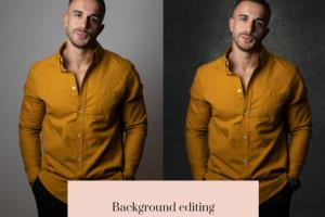 Portfolio for Image Background Changing Services