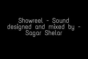 Portfolio for Sound Engineer and Designer