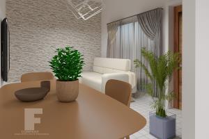 Portfolio for Designer Arquitectura