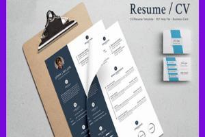 Portfolio for Resume, CV, and Cover Letter Writing