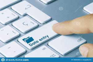Portfolio for Data Entry I Administration Support