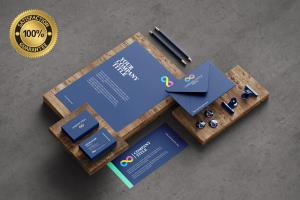 Portfolio for Business Card & Stationary Design