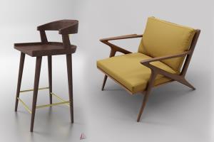 Portfolio for 3D Visualizer