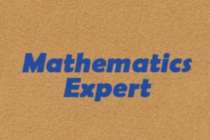 Portfolio for teach Mathematics
