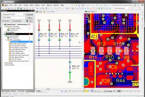 Portfolio for PCB Design / schematic and PCB Layout