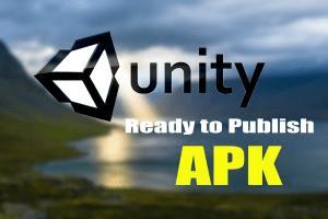 Portfolio for android game APK