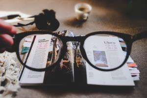 Portfolio for Web Content Specialist