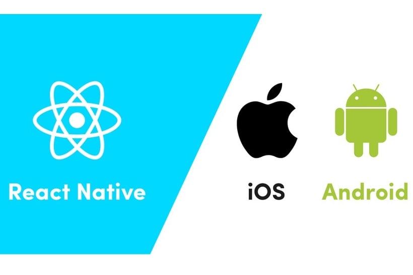 Portfolio for React Native App Development