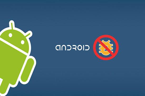Portfolio for Fix android app bugs or errors