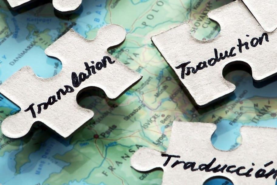 Portfolio for Translation, Transcription, Proofreading