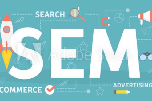 Portfolio for SEM - Search Engine Marketing