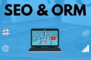 Portfolio for SEO & Online Reputation Management (ORM)