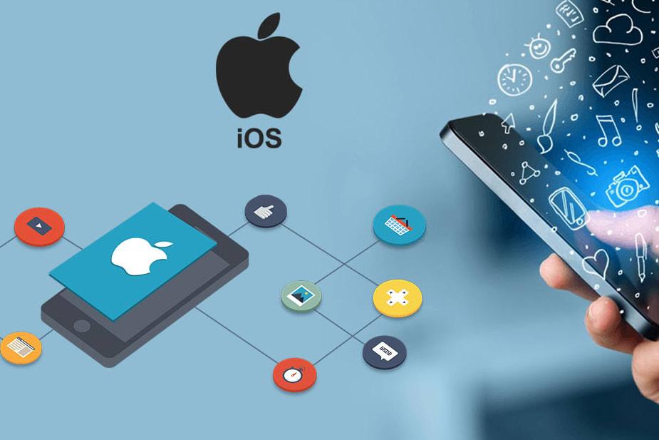 Portfolio for I-Phone Application Development (IOS)