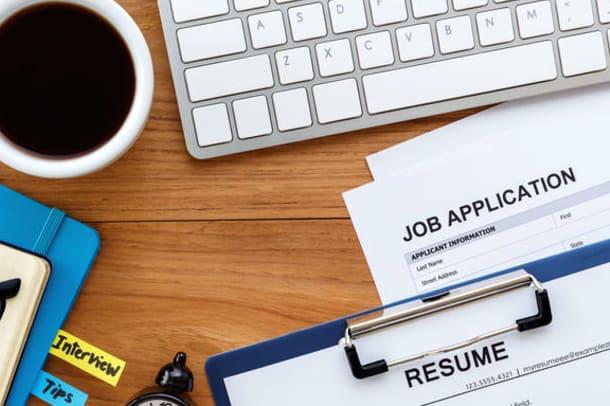 Portfolio for Professional CV/Resume Writing Service