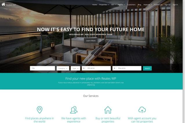 Portfolio for Website Design and Web Hosting