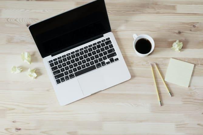 Portfolio for Professional proof reader and copyeditor