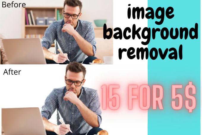 Portfolio for Remove Background