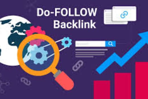 Portfolio for I will build quality dofollow backlinks