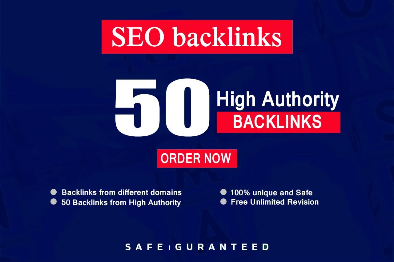 Portfolio for high quality SEO backlinks Services