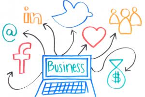Portfolio for Social Media Strategy & Marketing