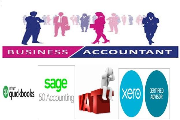 Portfolio for Virtual Accountant, UK Tax, Xero advisor