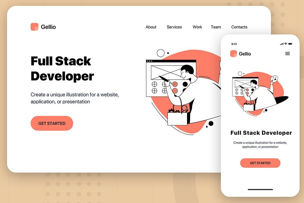 Portfolio for Full Stack Dot Net Developer