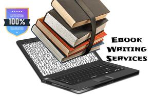Portfolio for Professional Ghostwriter & E-Book Writer