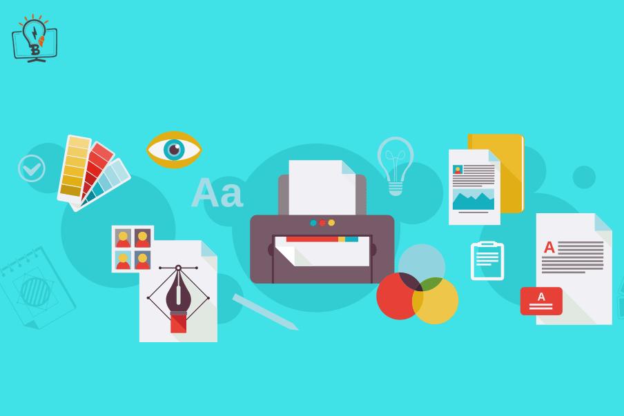 Portfolio for Print Design & Manufacturing