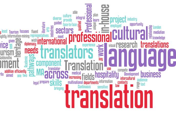 Portfolio for Translation Portuguese - English
