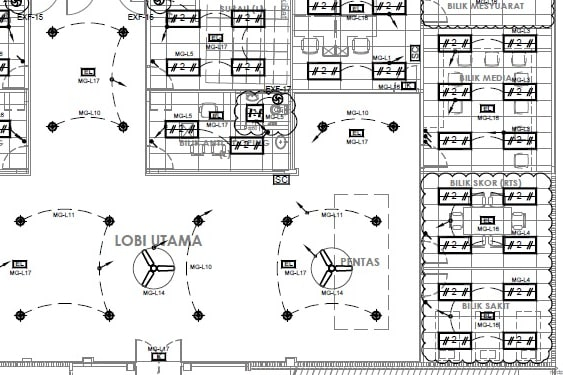 Portfolio for Engineering Drawing