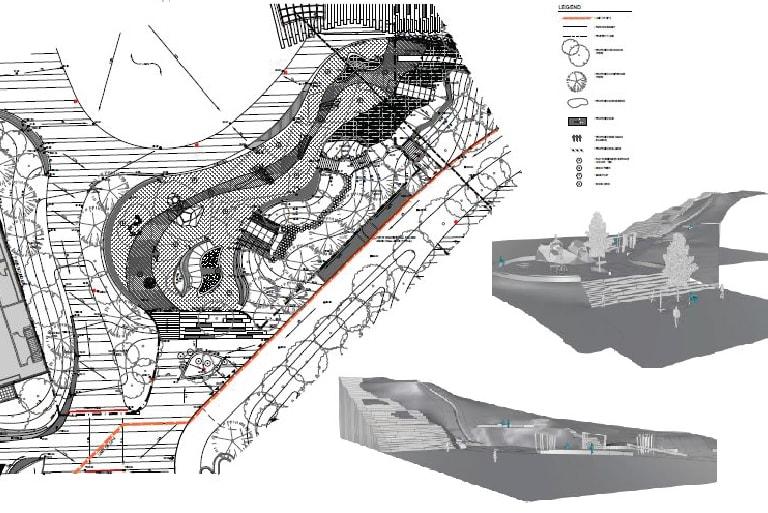 Portfolio for Landscape Design/Garden Design