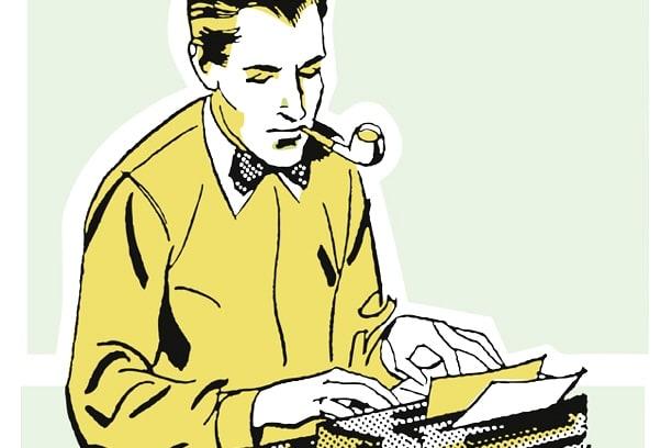 Portfolio for Writing and Editing