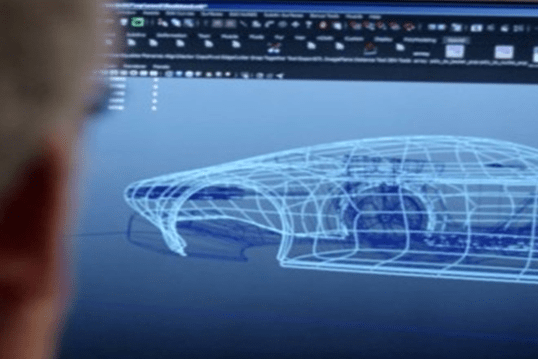 Portfolio for Automotive Design and developement
