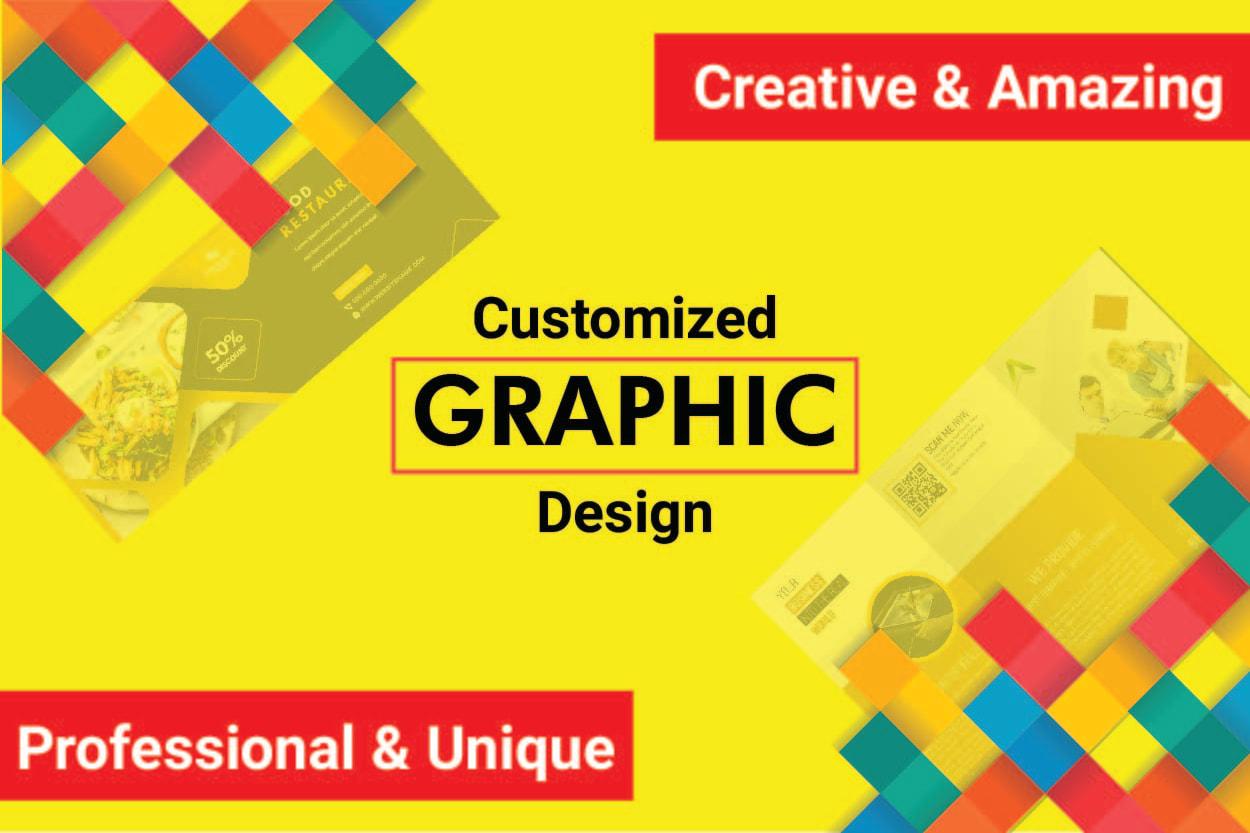 Portfolio for Quality Graphic Design