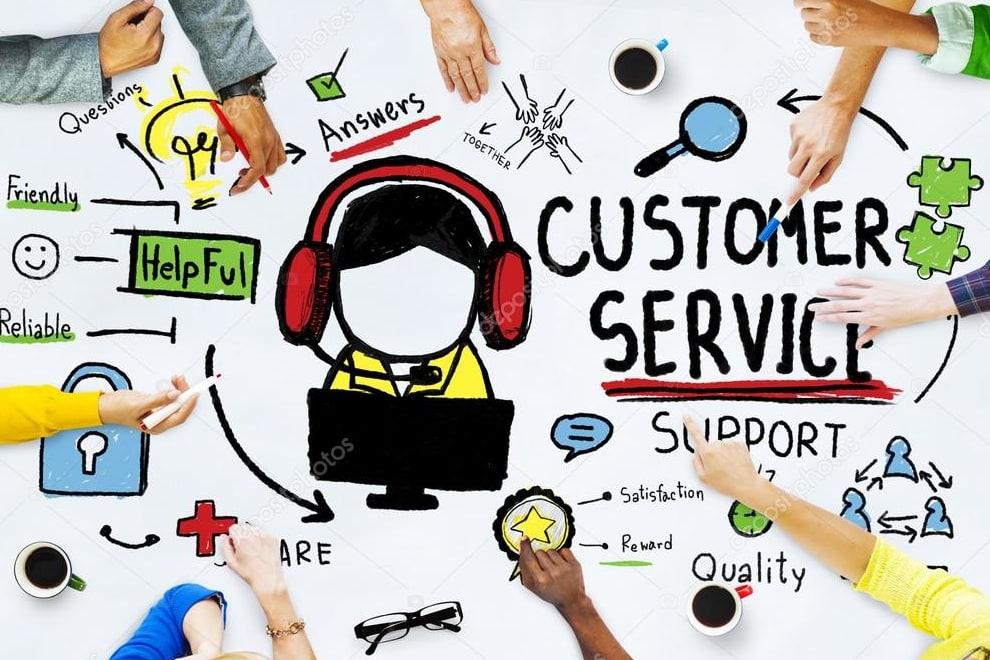Portfolio for Remote/Customer Servcie /Cold Calling