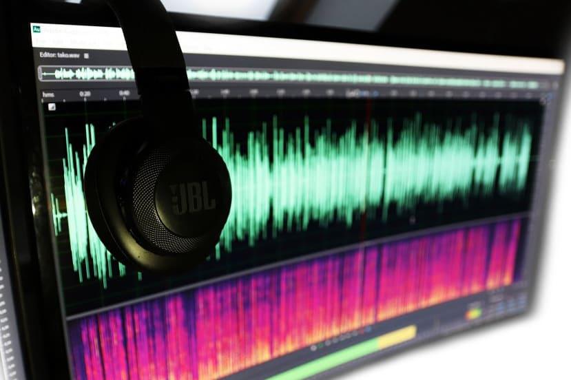Portfolio for Music production & Sound composition