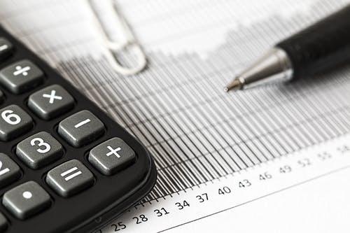Portfolio for Accounting