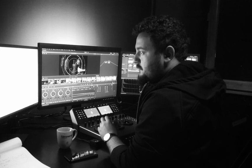 Portfolio for Video Editing and Color Grading